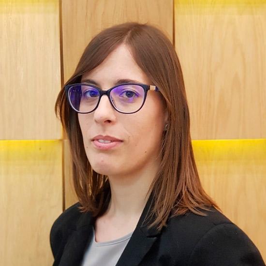 Fátima Sánchez García