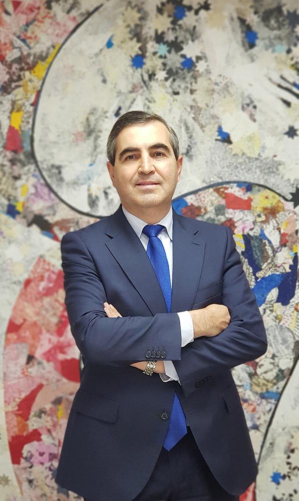 Fernando Simón - Moretón Martín