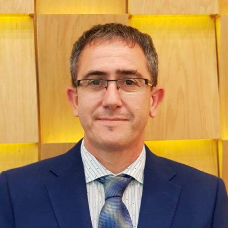 José Luis<br/>Muñoz Ruano