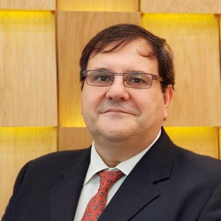 Juan Carlos<br/>García Martínez