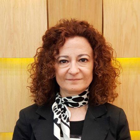 Luisa<br/>Sánchez García