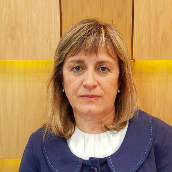 Teresa Chamorro Vaquero