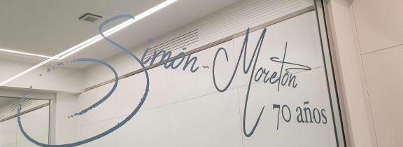 Despacho Simón Moretón