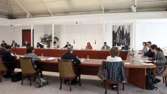 MEDIDAS ACORDADAS EN EL CONSEJO DE MINISTROS DEL 31 DE MARZO DE 2020 SOBRE