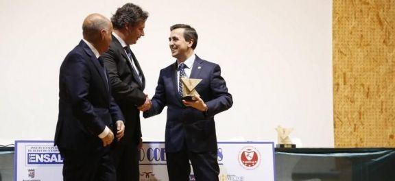 Premio a la EXCELENCIA PROFESIONAL 2018